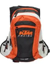 Бесплатная доставка для KTM Рюкзак Отдыха и путешествий сумка мотогонок мотокросс рюкзак Многофункциональный рюкзак 2 Цветов