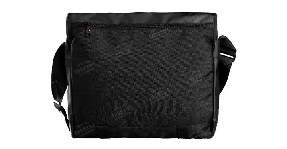 Swiss Laptop Messenger Bag Men Waterproof Satchel Bag School ... 38bee49df9