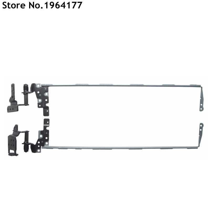 Repuesto para Acer Predator Helios 300 PH315-51 PH315-51-78NP LCD izquierdo con bisagras derechas