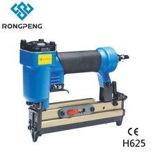 RONGPENG PROFESSIONAL PIN NAILER H625 WITH GA23 NAILS  PNEUMATIC TOOLS