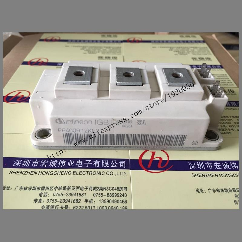 FF400R12KE3 module Special supply Welcome to order ! pd25016a module special supply welcome to order