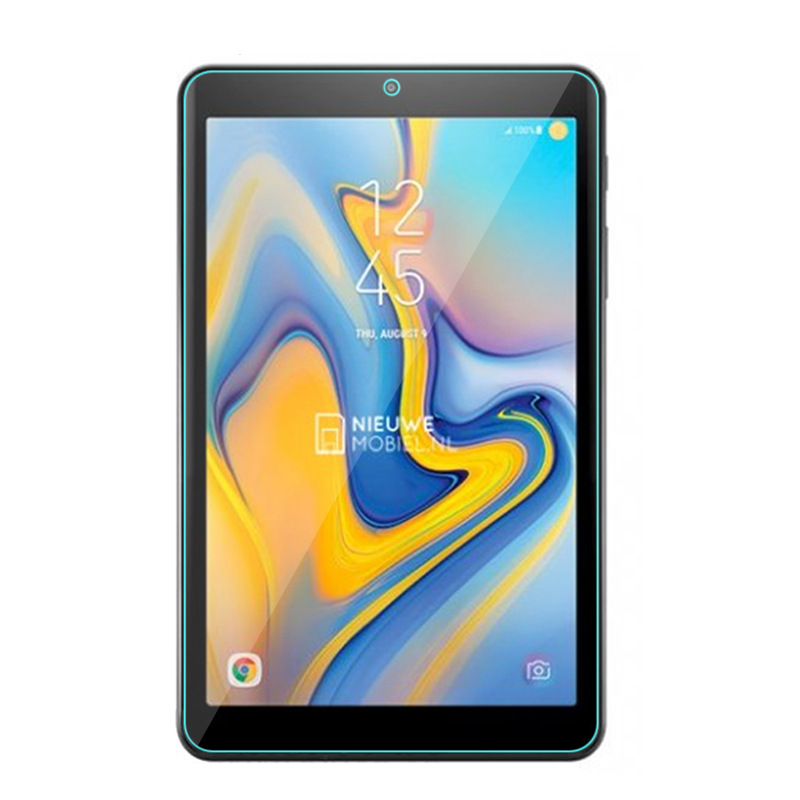 For Samsung Galaxy Tab A 8.0 2018 SM-T387 Tempered Glass Film Screen Protector