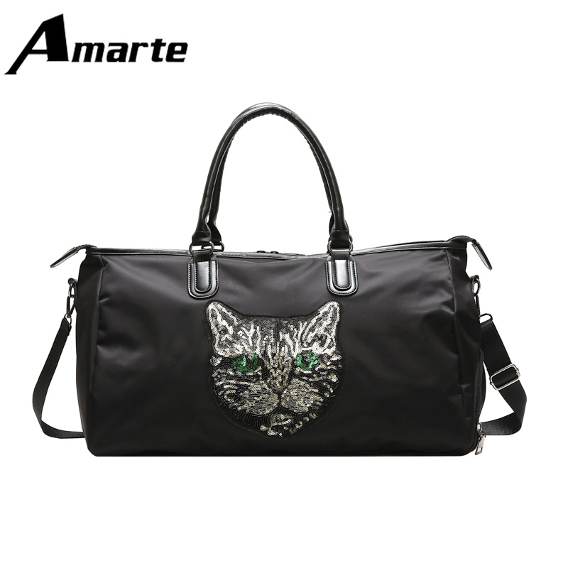 2019 New Fashion Large-capacity Travel Bag Travel Bag High Quality Waterproof Men and Women with The Same Tote Bag2019 New Fashion Large-capacity Travel Bag Travel Bag High Quality Waterproof Men and Women with The Same Tote Bag