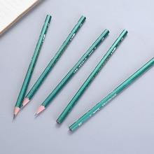 100 قطعة أقلام كاواي الخشبية عالية الجودة 2B رسم أقلام الرصاص للطلاب المدرسة الفن اللوازم الفنان قلم رصاص القرطاسية الملحقات