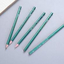 100pcs Kawaii עץ עפרונות באיכות גבוהה 2B ציור עפרונות עבור בית ספר תלמיד אספקת אמנות אמן עיפרון מכתבים אבזרים