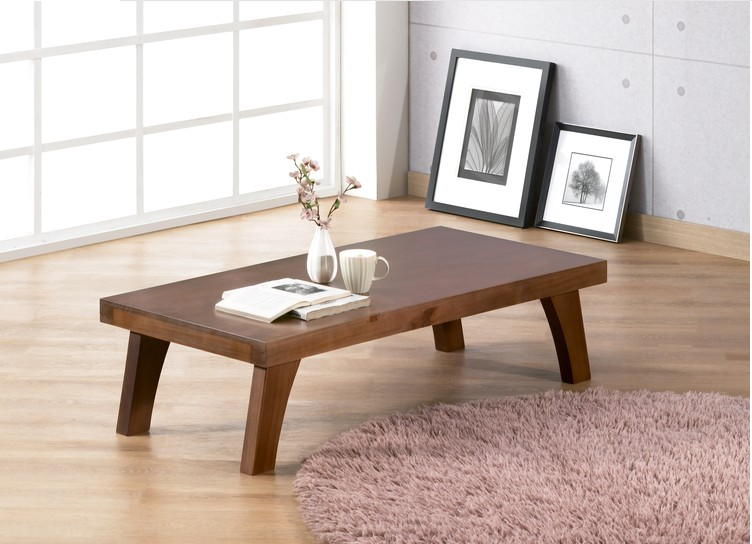 Hansol Pine Wood Coffee Table 100 South Korea Kang Tatami Anese Style Tea Factory Direct In Tables From Furniture On