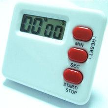 Temporizador Digital para cocina, 99 minutos, LCD, reloj de cocina, dispositivos de cocina, recordatorio, temporizadores digitales LCD
