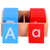 sandpaper letter board montessori toy montessori educational wooden toys
