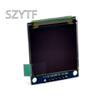 Genuine 1 5 Inch OLED Display 128 128 LCD Display For Program Schematic