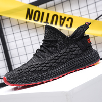 Men's Shoes 2019 New Shoes Anti odor Leisure Shoes
