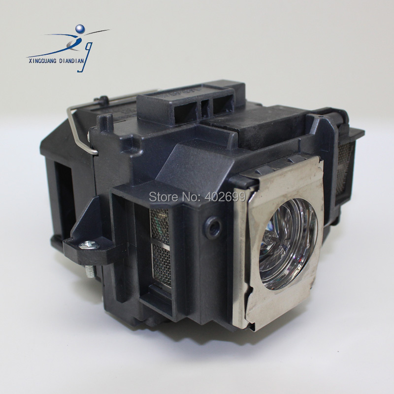 original ELPLP54 projector bulb for Epson with housing original elplp54 projector bulb for epson with housing