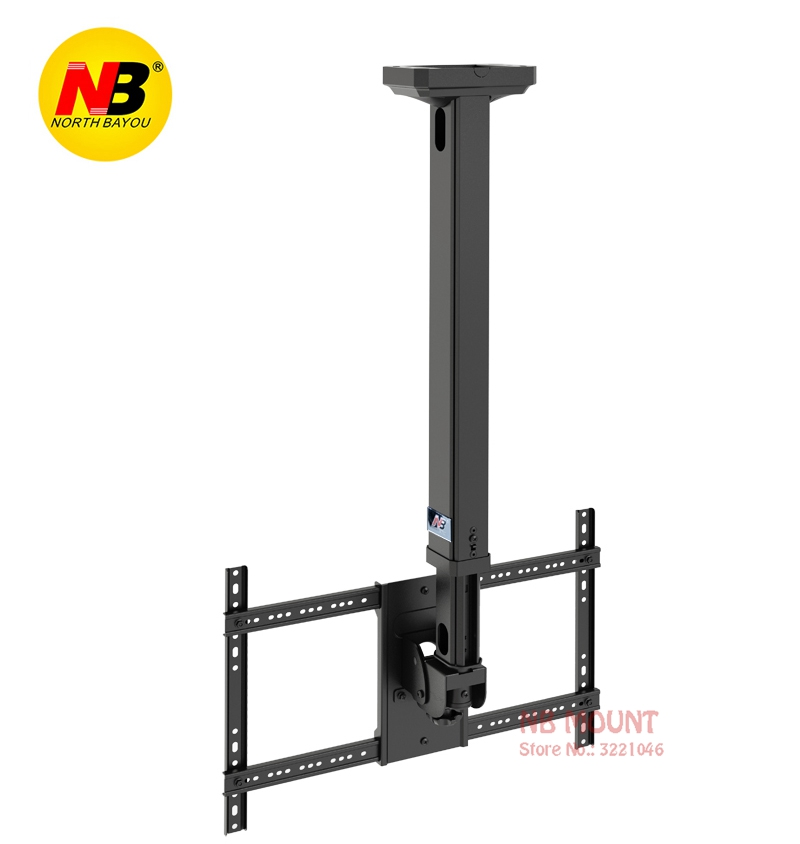 TV Mount NB T7030 Full Rotating height Adjustable 1650-3000mm for 32