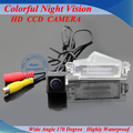 CCD/SONY CCD night vision waterproof Rear View camera Reversing Parking Camera for 2011 Dodge Caliber free shipping