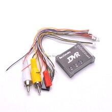 ProDVR Pro DVR Mini Video Audio Recorder FPV Recorder DVR RC Quadcopter Recorder Multicopter