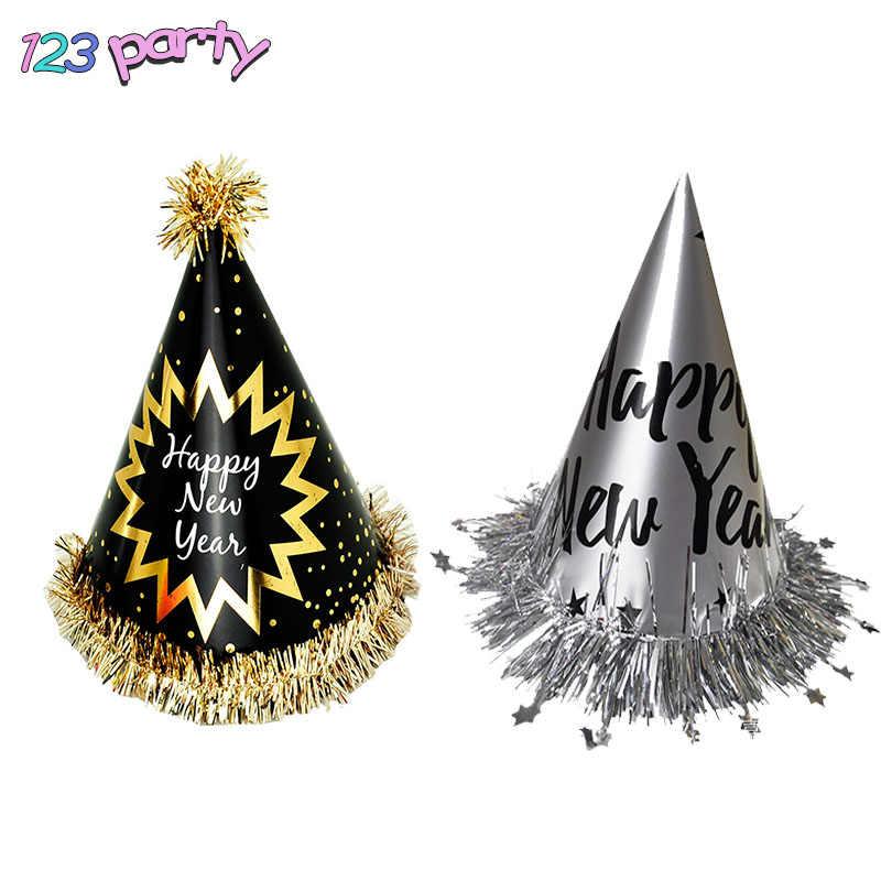 Happy New Year Hat 40