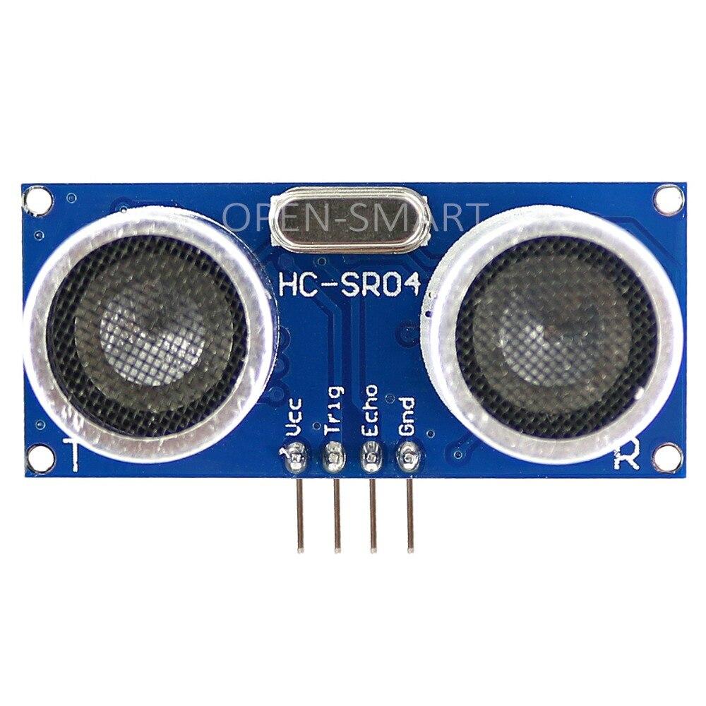 2 x HC-SR04 Ultrasonique De Mesure De Distance capteur Module pour Arduino