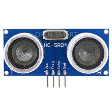 HC SR04 Ultrasonic Ranger Sensor Distance Measuring Module for Arduino RPi AVR STM32