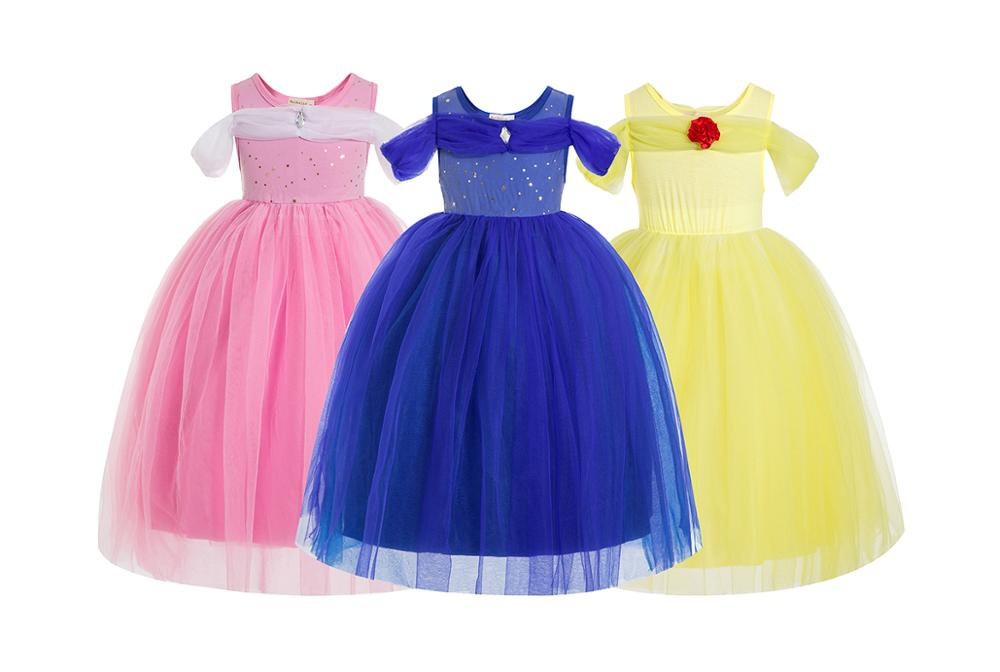 bell Ruffle Top Birthday Outfit Outfit Birthday Outfit Outfit  birthday tutu dress Flower Girls' Dresses kids clothes girls dres 4