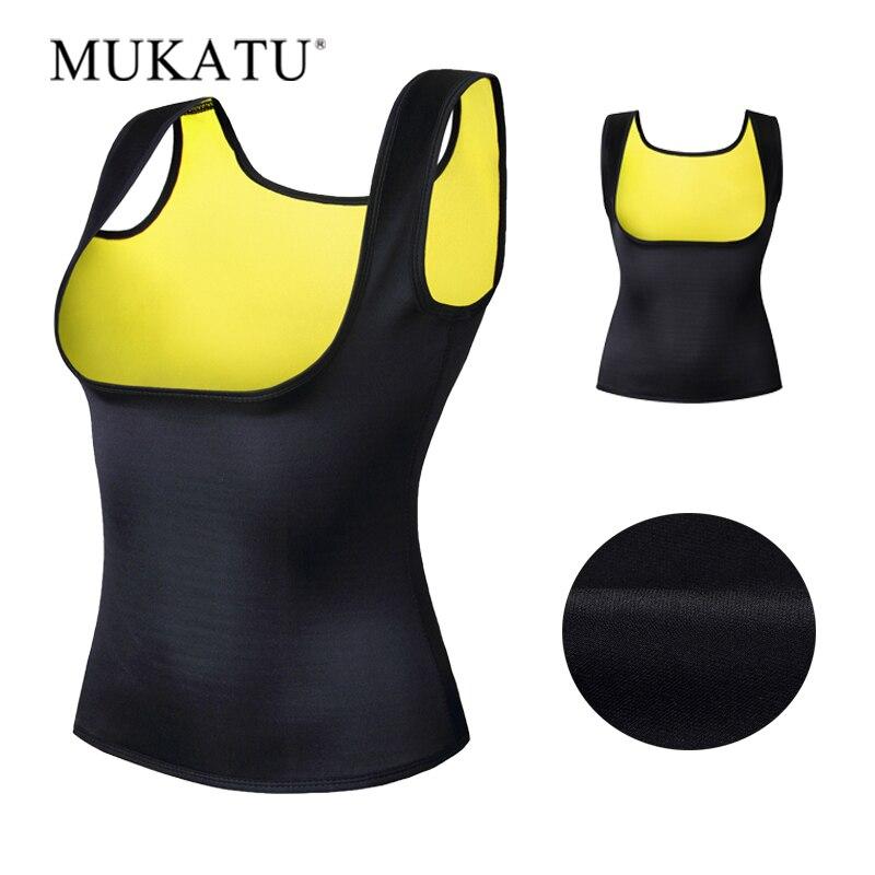 Hot Body Shaper Shapers Mulheres Neoprene Emagrecimento Perda de Peso Sportswear Vest Underbust Cintura Cincher Instrutor Vest transporte da gota