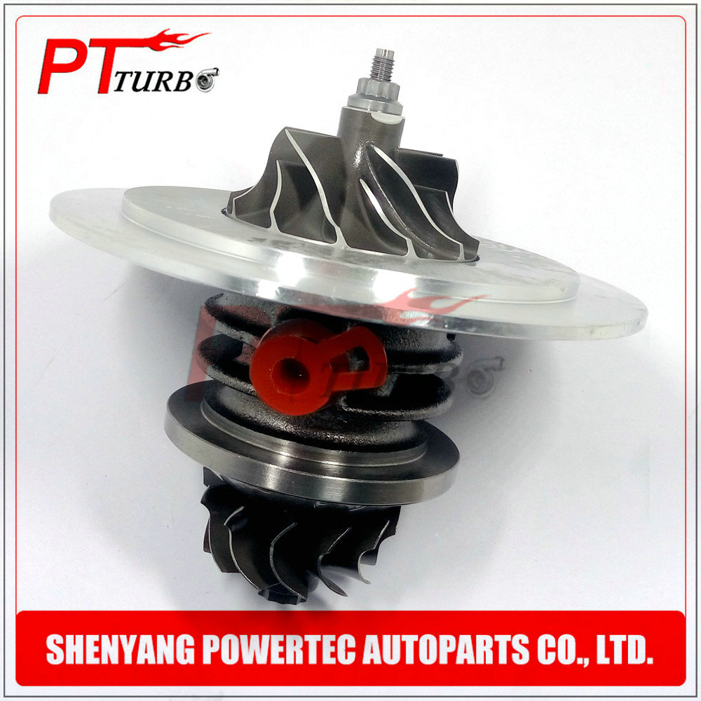 Balanced turbo chra GT2056S turbocharger cartridge 742289 / A6650900580 / A6640900580 turbine core for Ssangyong Rexton 270 XVT 54359880011 54359880011 turbo chra for renault twingo ii 1 5 dci 50kw turbine car engine k9k turbocharger cartridge core