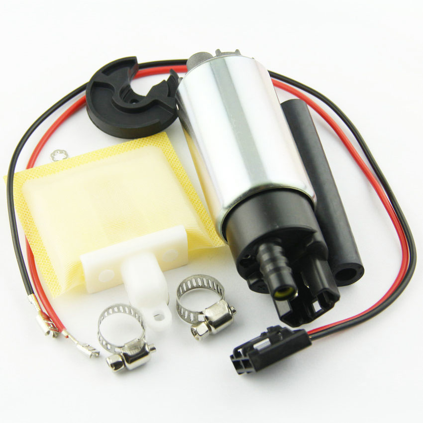Bomba de gasolina de la bomba de gas de la bomba de combustible para HONDA 16730-MAT-D00 16700-MCZ-013 CB1100SF X11 CBR1100XX XLV1000 XL1000V Varadero 2003-2013