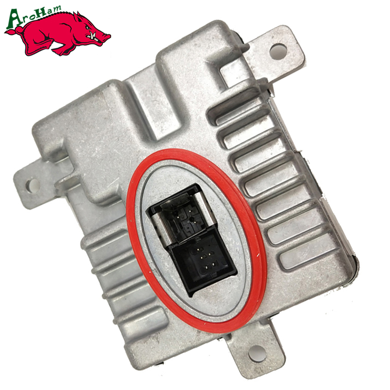 Aroham High Quality D1S D1R D2S D2R HID Xenon Ballast For Mitsubishi BMW E90 F10 F11 F01 F07 7237647 W003T20071 63117237647 xenon d1s headlight ballast computer control for bmw1 7237647