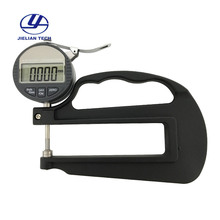 цена на Measuring Depth 120mm Digital Display Micrometer Thickness Gauge BY03