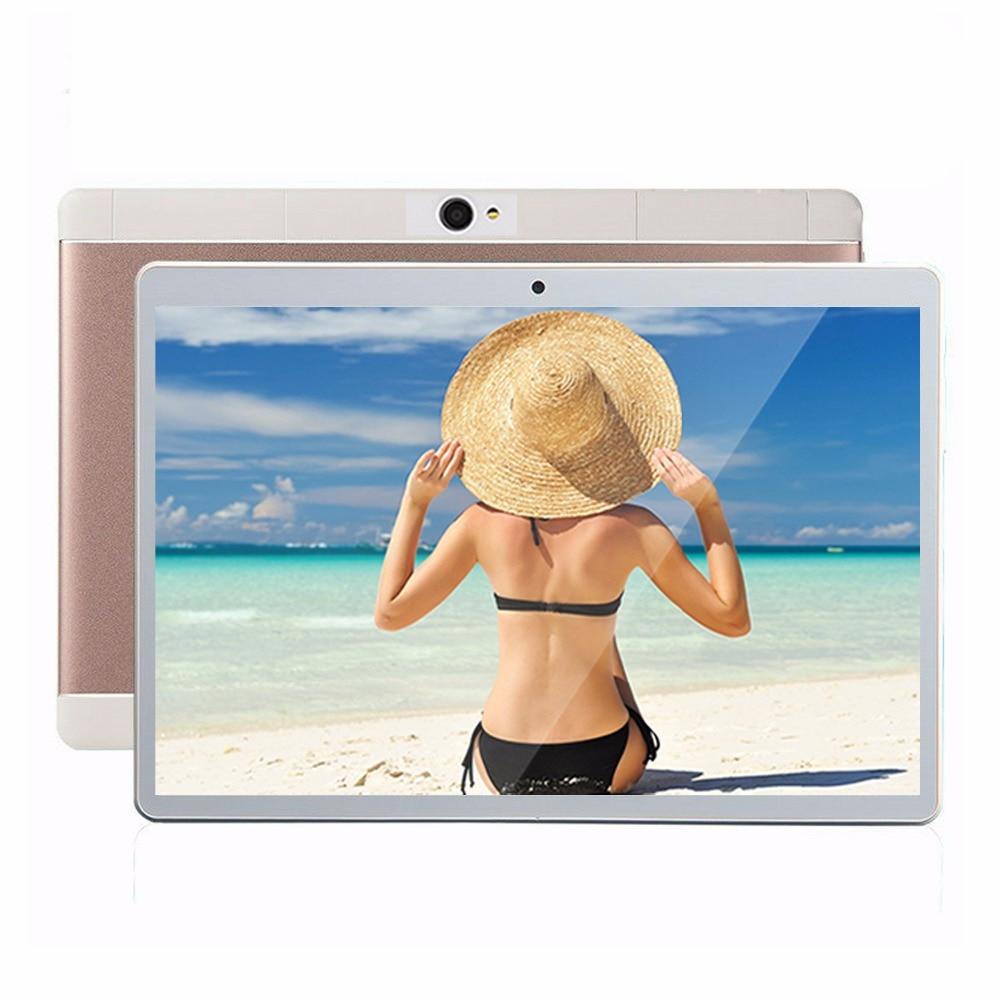 ZONNYOU 10 inch Octa Core 4G LTE Tablet Android 7.0 RAM 4GB ROM 32GB 5.0MP Dual SIM Card Bluetooth GPS WIFI 10 inch Tablets pc zonnyou tablet pc 9 6 inch android 5 1 octa core 4g lte 3g wcdma call phone 2gb ram 16gb rom dual sim gps 5 0m wifi camera
