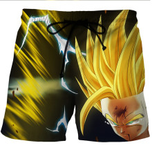 Dragon Ball Summer Shorts