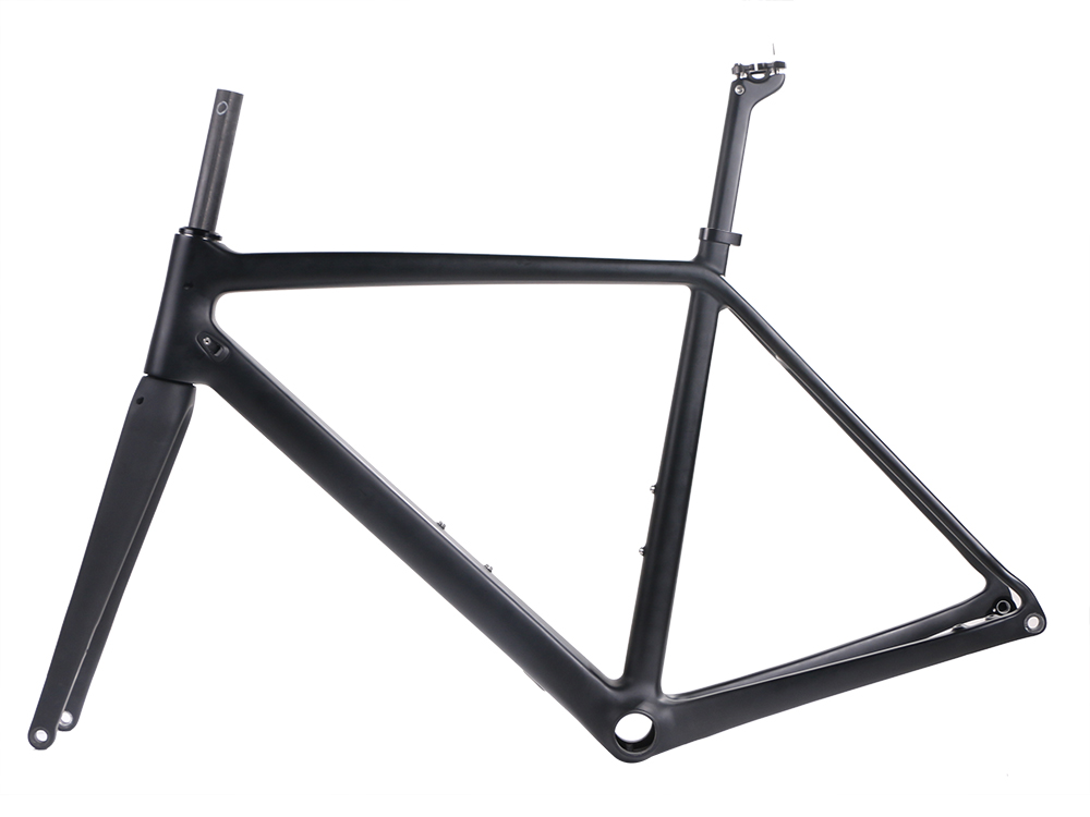 2017 costelo neue design Cyclocross fahrradrahmen Scheibenbremse ...