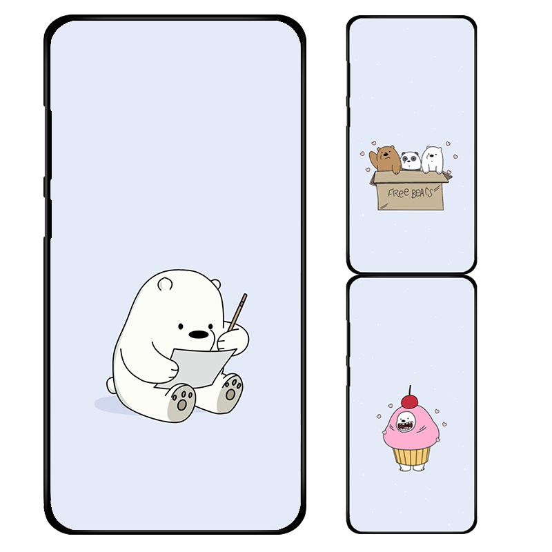 For Lenovo A5 S5 Pro Cute Cartoon Anime Cat DIY Patterned TPU Soft Silicone Half-wrapped for Phone Cover