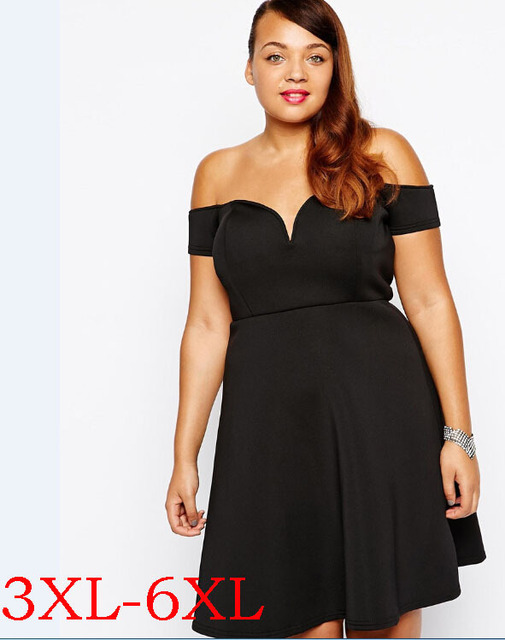 aliexpresscom buy plus size sexy summer dresses full