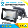 Waterproof IP65 LED Flood Light AC 220V Reflector Floodlight 15W 30W 60W 100W Warm Cold White