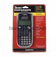 2016 Texas Instruments New Original Ti 36x Pro Scientific Calculator Hot Sale Graphic Calculatrice Calculadora Free
