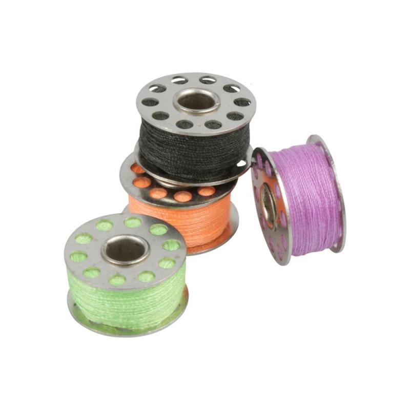 Costura máquina Hilos conjunto Costura paquete kit carrete bobina ...