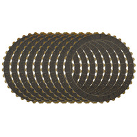 Motorcycle Engine Parts Clutch Friction Plates Kit For HONDA GL1200 GL 1200 Gold Wing 1200 1986 1987 # CP 0018