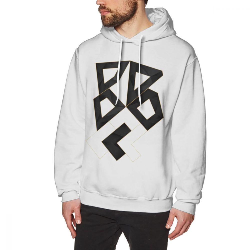 fa506d9a6197 Billionaire Boys Club Hoodie Bbc Trending Drake Club Hoodies мужские  свободные пуловеры с капюшоном белые X