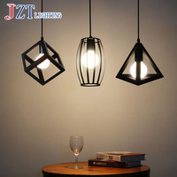J bester preis Vintage pendelleuchte Amerikanischen drop lampe lustre Antike Edision led-lampe licht kreative drop freies verschiffen