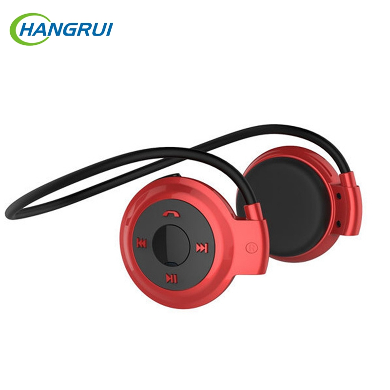 Hangrui Wireless bluetooth earphones headset with microphone fone de ouvido bluetooth earphones for xiaomi/iphone/huawei/samsung bluetooth earphone headphone for iphone samsung xiaomi fone de ouvido qkz qg8 bluetooth headset sport wireless hifi music stereo