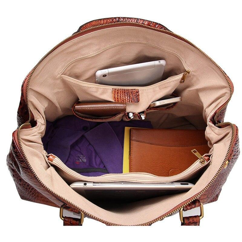 Bag High 2017 Brown Fabrik Tasche end Messenger Business Lässig Neue Umhängetasche Laptop mode Direkt Herren Leder xnxzCvXq