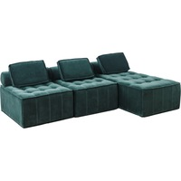 European Style Foldable Sofa Bed,Factory High Quality Sofa Cum Bed, velvet sofa L U shape sofa