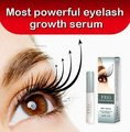 100% original feg eyelash enhancer eyelashes Grow 2-3mm maquiagem mascara women lashes growth makeup rimel kareprost