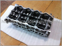 Velho tipo de cilindro Completo cabeça motor YD25 11040 5M300 11040 5M302|yd25 engine|complete cylinder head|cylinder head -