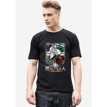 Attack On Titan  Men Shirt