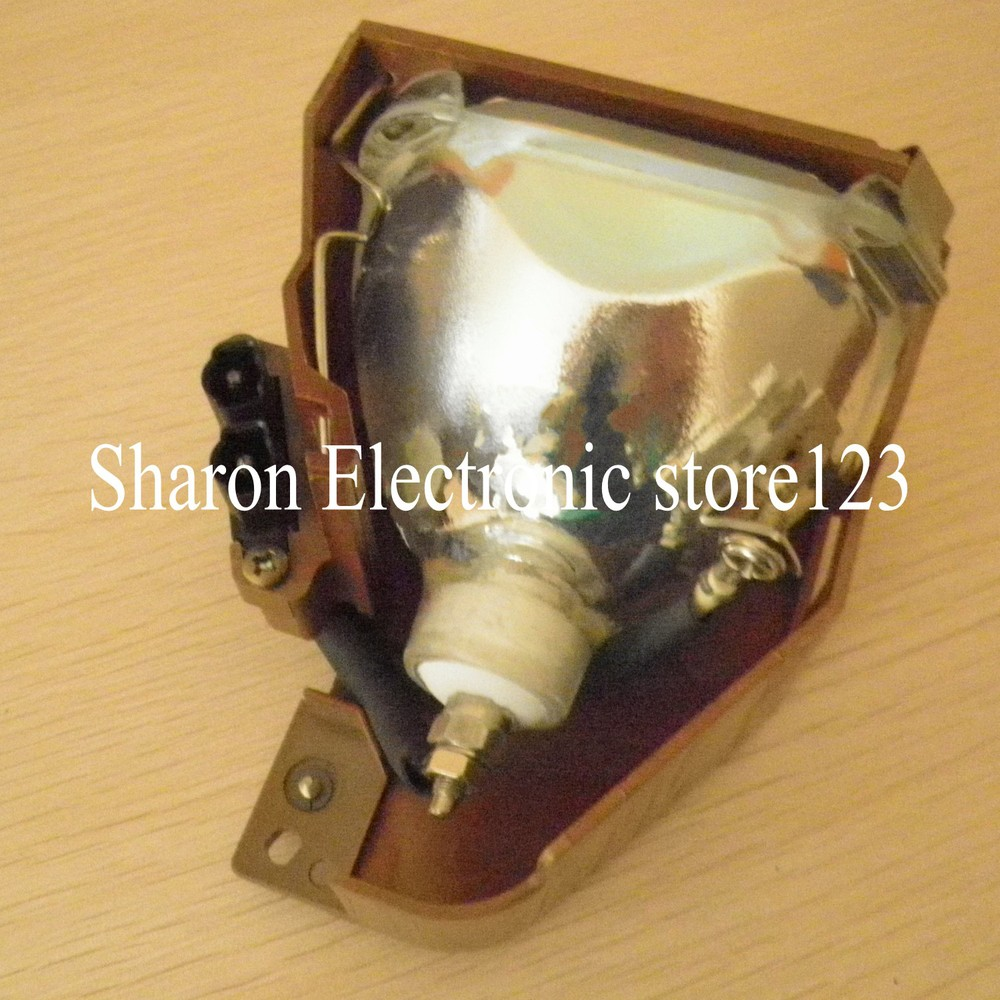 ФОТО Brand New Replacement Lamp with Housing ELPLP13 / V13H010L13 For EMP-50 EMP-70 Projector