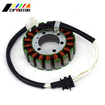 Motorcycle Magneto Generator Alternator Engine Stator Charging Coil Parts For YAMAHA YZFR6 YZF-R6 YZF R6 1999 2000 2001 2002