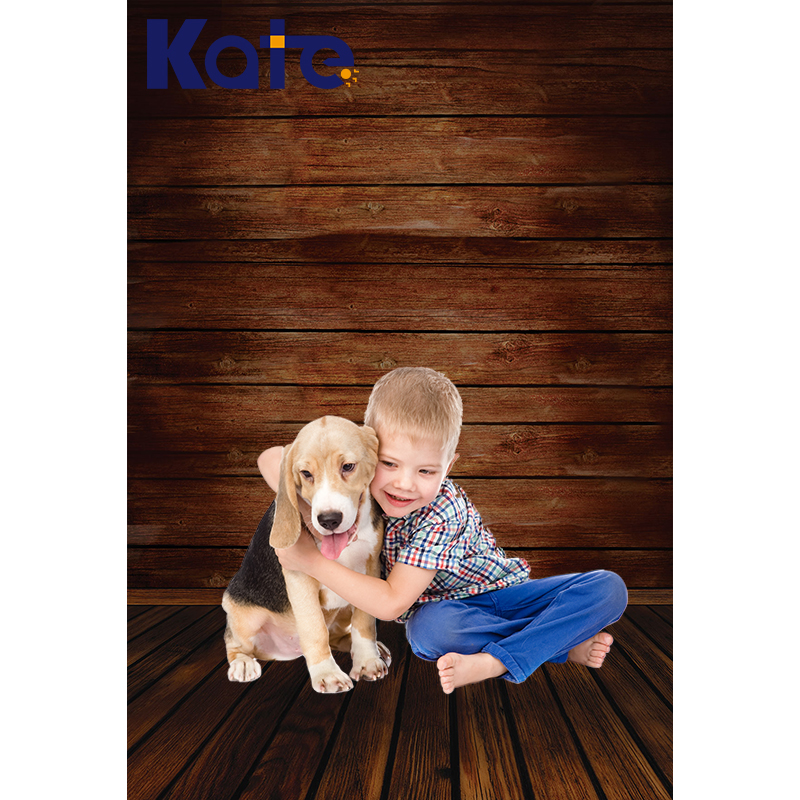 KATE 5x7ft Photography Background Wood Backdrop Children Newborn Wooden Backdrops Vintage Portrait Background for Photo Studio kate dry land photography backdrops land photography background retro children custom backdrop props for newborn photo shoot
