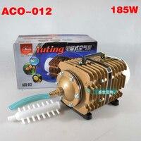 185W 150L Min SUNSUN ACO 012 Aquarium Fish Tank Electrical Magnetic Air Pump Aquaculture Hydroponics Pond