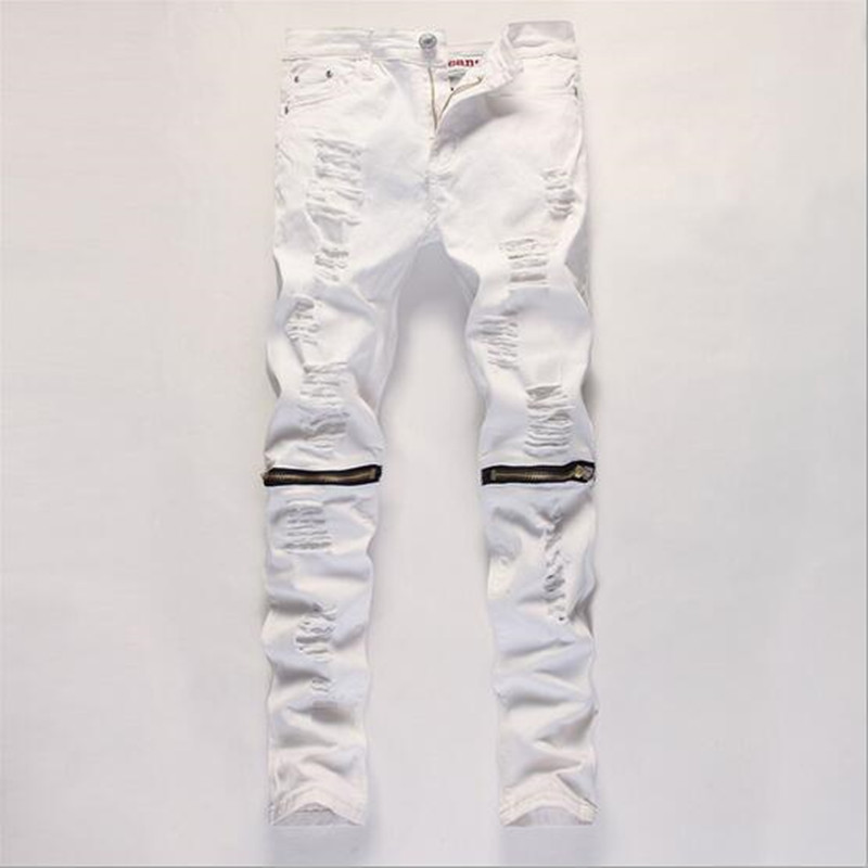 Compare Prices on Mens White Skinny Pants- Online Shopping/Buy Low ...