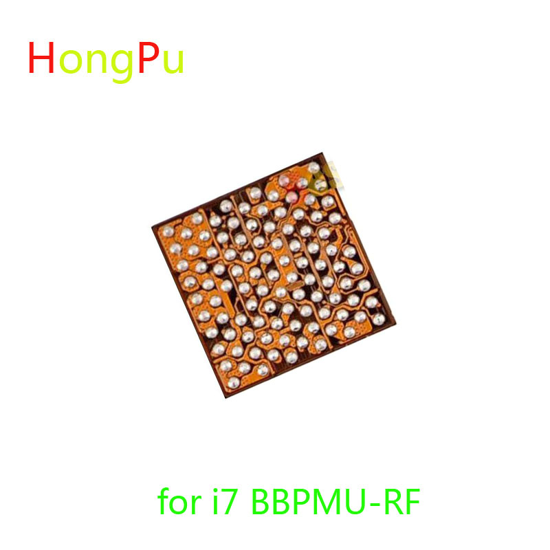 Image 2 - 10pcs/lot BBPMU_RF/PMD9645 PMU For iphone 7/7plus baseband Small Power Management IC Chip For Qualcomm Version-in Mobile Phone LCD Screens from Cellphones & Telecommunications